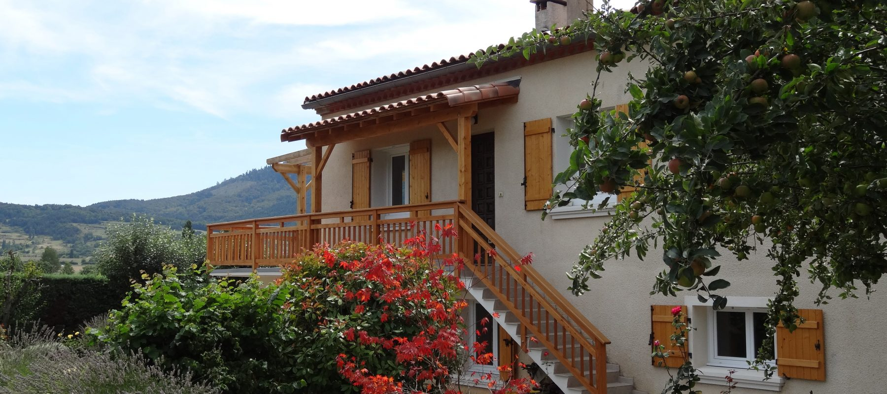 Wonderful holiday accommodation in the South of France
